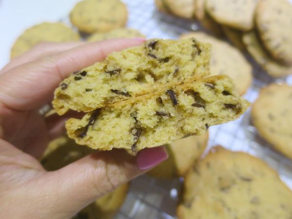 Cocoa Pebbles Cookies